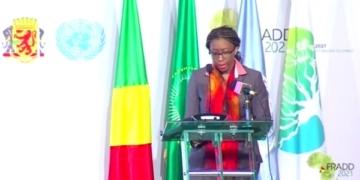 Le moratoire sur la dette est loin d'être suffisant, selon Vera Songwe