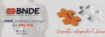 La BNDE a réalisé un bénéfice de 2,5 milliards de Frs CFA en 2020 (Communiqué)