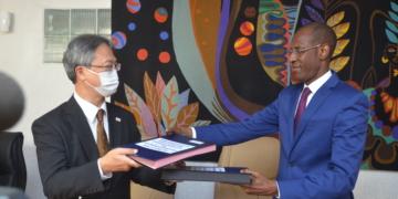 REMBOURSEMENT DE LA DETTE : Le Japon accorde un moratoire de 93 millions 820 000 francs CFA au Sénégal
