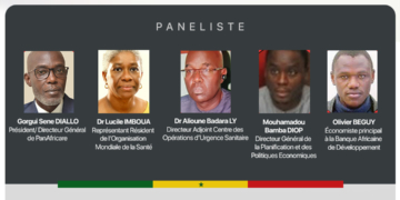 Covid-19: UBA Sénégal tient un panel sur les enjeux, impacts et perspectives de l'économie du Sénégal