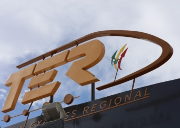 Sénégal : le Train Express Régional coûte-t-il 568 milliards ?