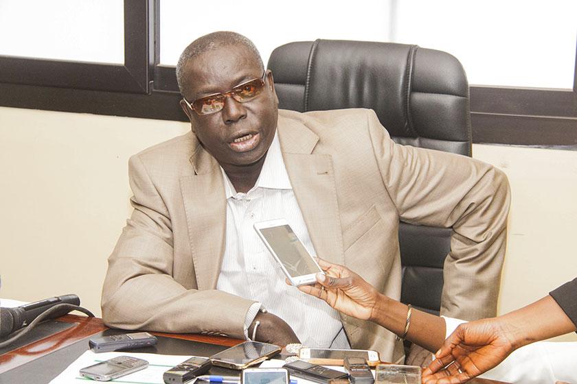"""Louis Seck, Energy 4 Impact Sénégal : Mettre en place d'un cluster """"genre-énergie"""" pour rationaliser les ressources"""