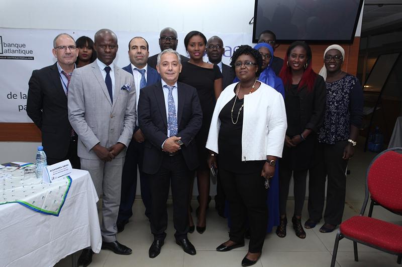 Conférence Groupe Supdeco : Chalifoux insiste sur la créativité en plus de la compétence