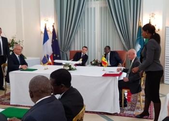 Air Sénégal S.A : La compagnie confirme sa commande de 2 Airbus  A330neo