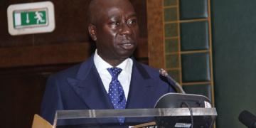 Assises de l'Entreprise : Baïdy Agne déroule le film des préoccupations du secteur privé national et régional devant le Premier ministre du Sénégal