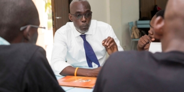 Compétences digitales : L'ASPRH et EDACY en appoint à la main-d'œuvre sénégalaise