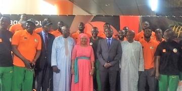 Partenariat Sonatel Fédération Sénégalaise de Basketball : Une confiance renouvelée !