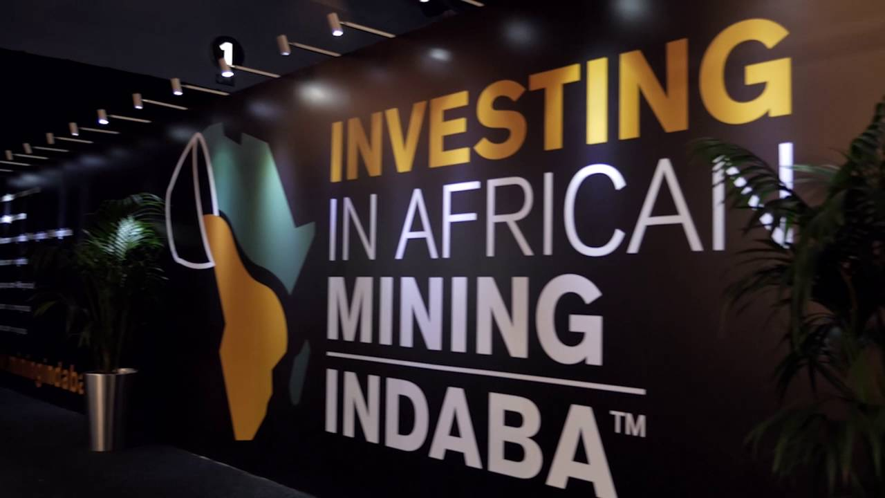 Investing in Africa Mining Indaba