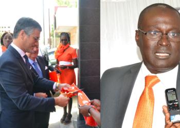 Inauguration et démarrage des activités de la marque Crédits Kash par BDK Financial Group