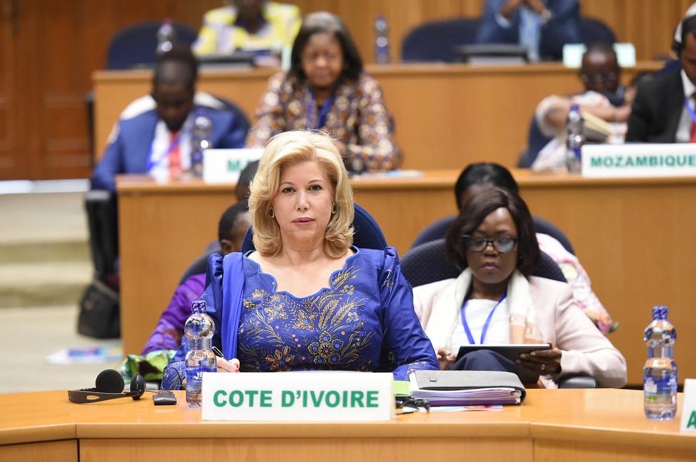 Le Prix AllAfrica Leadership Féminin 2018 décerné à Cinq Femmes Africaines