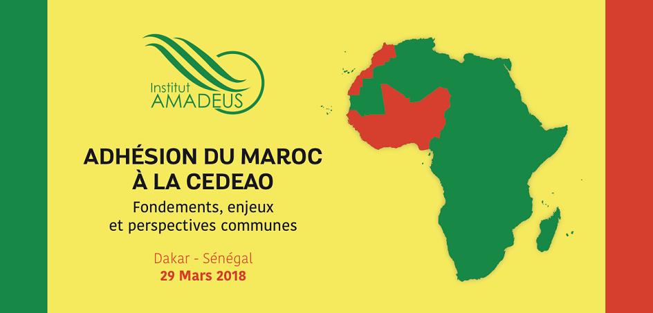 Adhésion du Maroc à la CEDEAO : Fondements, enjeux et perspectives communes