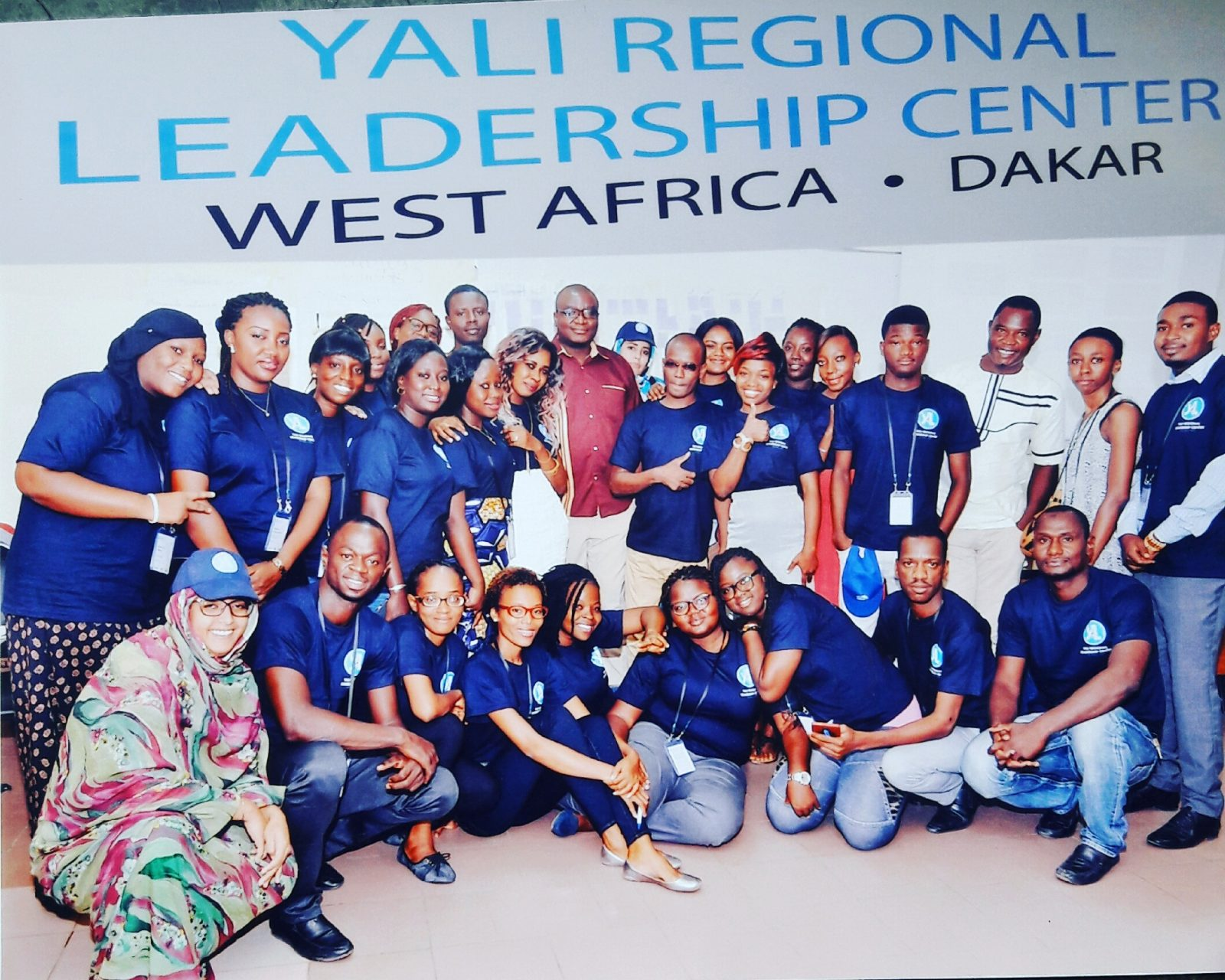 Clôture de session de la 9è promo du Yali à Dakar : « Investir dans la prochaine génération de dirigeants africains, un préalable à l'essor des démocraties du continent»