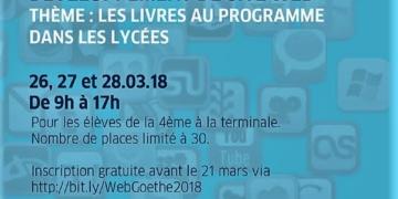 Formation en « Développement de Sites Web avec HTML»: Goethe-Institut en Collaboration avec mJangale