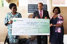 Financement Orabank : 40 millions d'euros pour accompagner les PME en Afrique