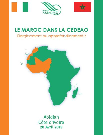 Abidjan pose le débat de l'adhésion du Maroc dans la Cedeao : Elargissement ou approfondissement?