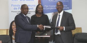 La CGF Bourse accompagne les PME et PMI vers une retraite sereine