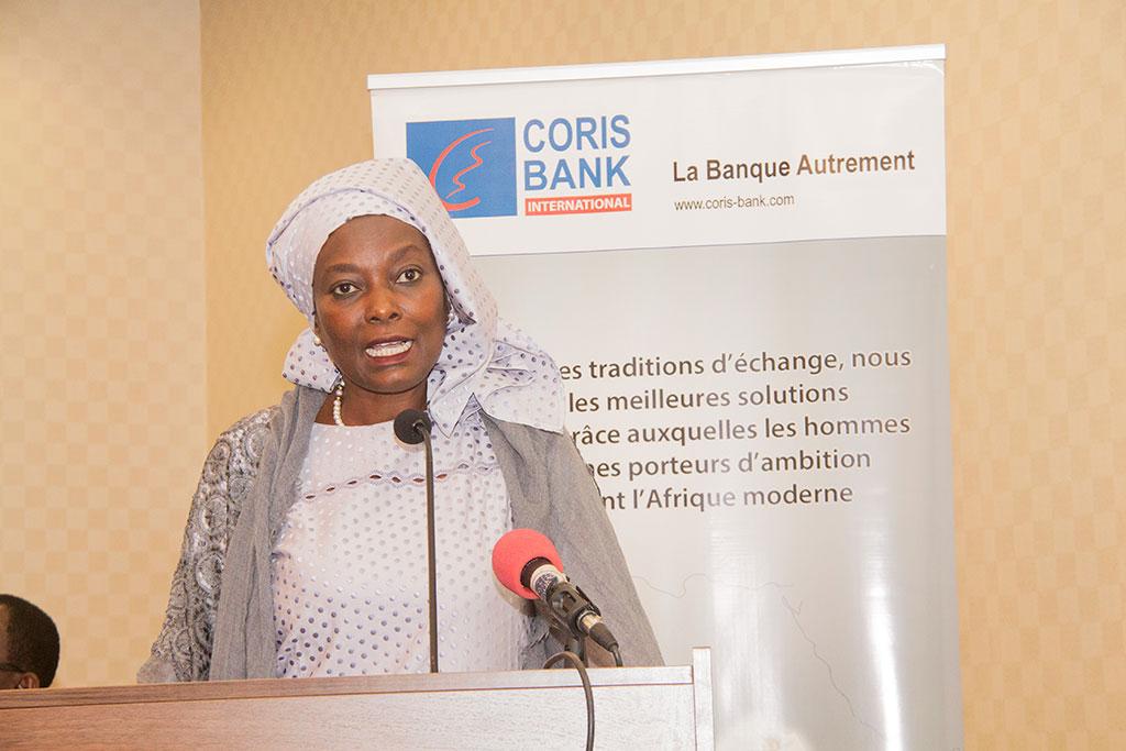 Finance Islamique: Le groupe Coris Bank vient de lancer Coris Baraka au Sénégal.