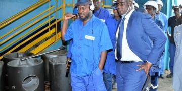 Production des industries énergétiques : Le Sénégal enregistre une hausse mensuelle de 20,3%
