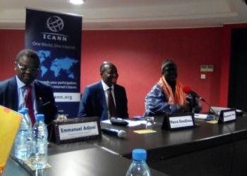 Afrique – Internet : Élaboration des politiques de l'ICANN