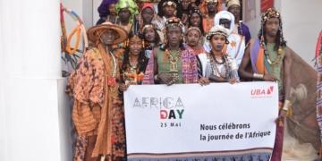 UBA Sénégal célèbre la Journée de l'Afrique