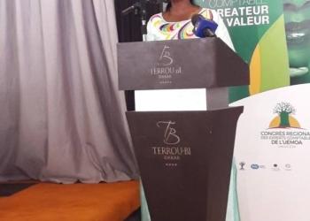 UEMOA: L'ONECCA organisera le deuxième congrès des experts comptables