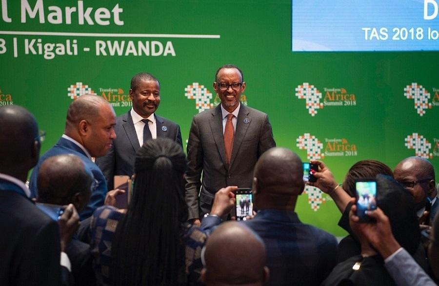 Sommet  « Transform Africa »: Pour de meilleures politiques d'innovation et d'entrepreneuriat