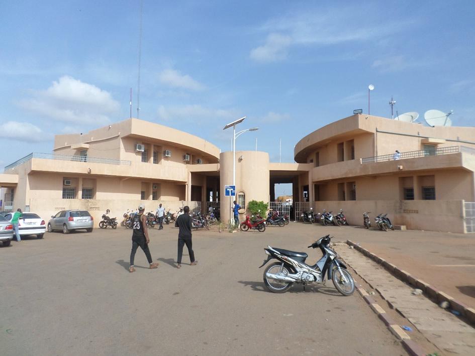 UEMOA: Le Togo et le Burkina Faso lancent un projet d'interconnexion de leurs systèmes informatiques douaniers