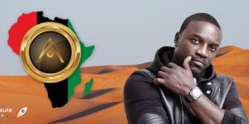 Akon lance Akoin, une crypto-monnaie pour l'Afrique