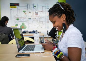 Les Instituts de Financement et de Développement ont un grand rôle à jour pour l'émergence des startups en Afrique (Proparco)