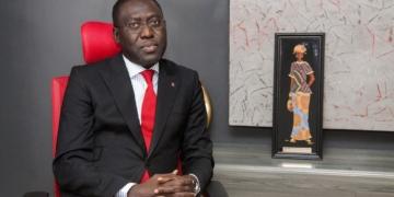 «A Cofina, nous croyons fortement au digital», Amadou Boudia Guéye DG Cofina Sénégal