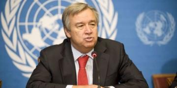 «L'ONU fait face à un manque de liquidités» selon Antonio Gutteres