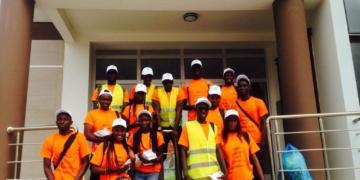 April Africa et NPRS : Pour un changement des comportements sur la route