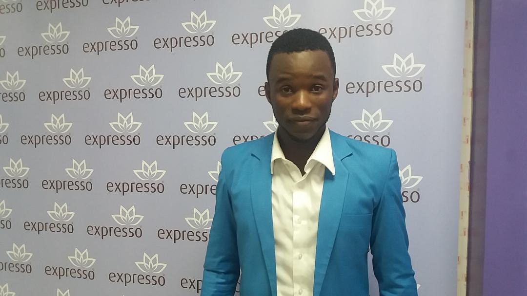 Mjangale premier lauréat du Expresso Innovation Challenge