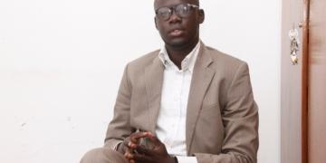 Bachir Dieng : Le combat d'un handicapé vocal