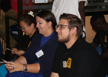 Design ThinkingOlympics: EDACYs'initie à la méthode digitale
