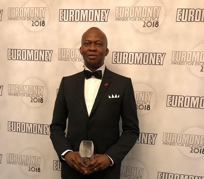 Prix Euromoney : UBA sacrée meilleure banque numérique en Afrique