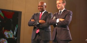 Séance interactive avec 2000 jeunes Africains: La Fondation Tony Elumelu invite Macron