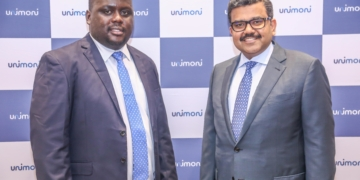 Renaming : UAE exchange  devient UNIMONI