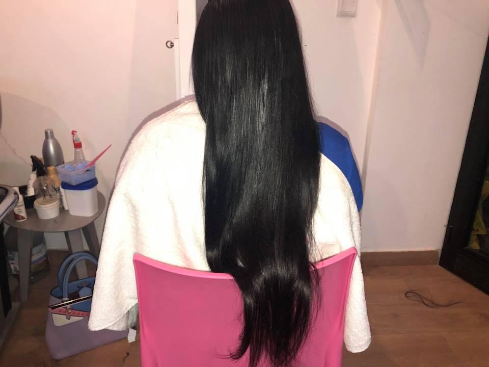 Commerce de cheveux humains, attention aux arnaques!