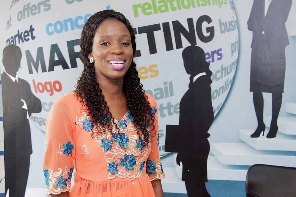 « Notre rôle dans l'inclusion financière est d'être un partenaire stratégique qui unifie les institutions financières africaines avec les populations », Fatou Guéye Diaw, Numhérit