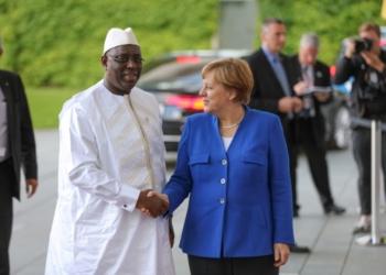 L'Allemagne compte aider le Sénégal à électrifier 300 villages