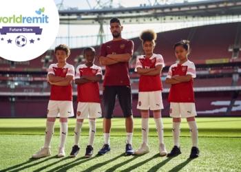 Future Star : Un camp pour les entraîneurs des jeunes équipes d'Afrique à Londres
