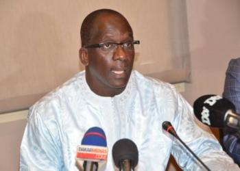 Le Sénégal s'engage dans la lutte contre la vente illicite de médicaments