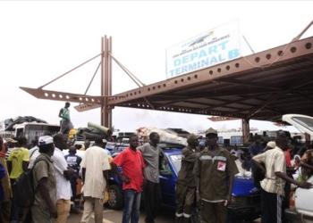 Hausse des prix du transport: Les voyageurs dans le désarroi à la gare des Baux Maraîchers