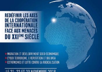 3ème édition Africa Security Forum à Rabat : Redéfinir les axes de la coopération internationale…
