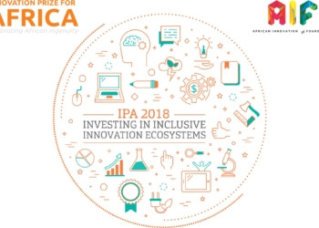 Prix de l'Innovation pour l'Afrique 2018: 185 000 Dollarspour les 10 pays nominés