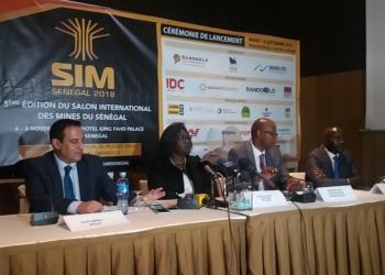 SIM Sénégal 2018 : Aïssatou Sophie Gladima lance la 5e édition