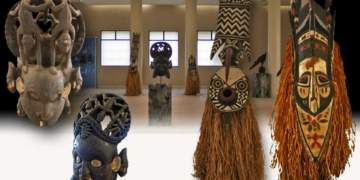 Le Musée Théodore Monod de Dakar, un temple de l'art africain
