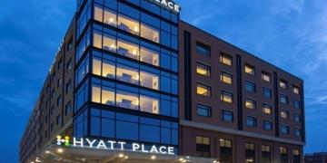 Le groupe hôtelier américain Hyatt prévoit de doubler le nombre de ses établissements en Afrique d'ici 2020