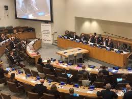 Lutte contre la faim: Des géants du monde s'unissent autour d'un programme commun